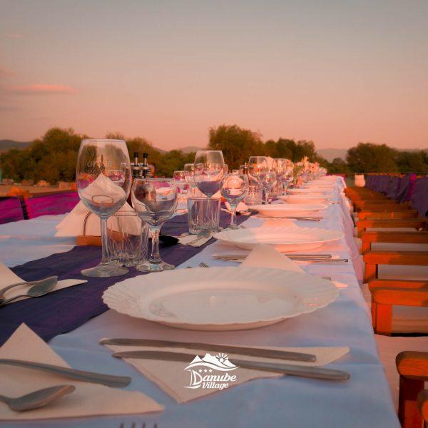 Danube Village Resort -10
