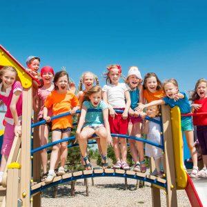 Activitati pentru copii - Clisura Dunarii