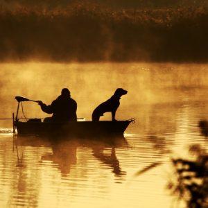 Pescuit si activitati nautice